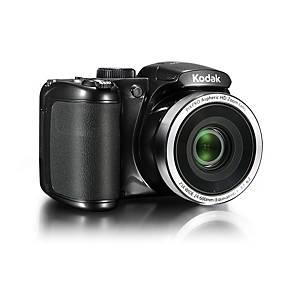 Kodak PIXPRO AZ252 Bridge Camera 16MP 25xZoom 3.0LCD 24mm Wide Lens Black