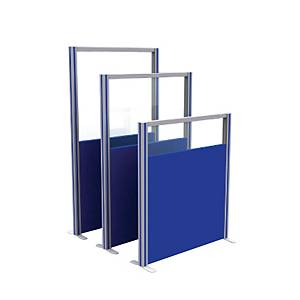 ITOKI 1PGF 1212 Partition Assorted Colours