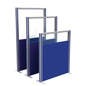 ITOKI 1PLF 1560 PARTITION ASSORTED COLOURS