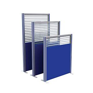 ITOKI 1PLF 1875 PARTITION ASSORTED COLOURS