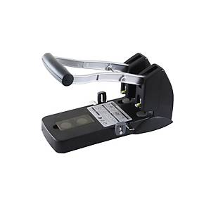 AROMA AHP-215 2 HOLE HEAVY DUTY PAPER PUNCH METAL