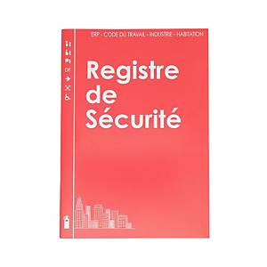 D SECURITE N-REG-UNI SECURITY REGISTER