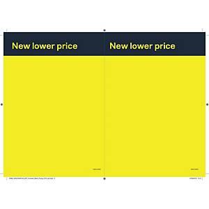 BX100 NEW LOWER PRICE A5 B&Q