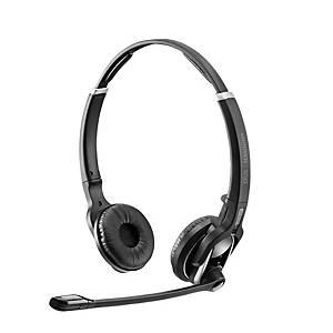 Sennheiser DW30 Wireless Headset DECT