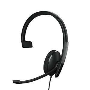 EPOS-Sennheiser SC130 Monaural Headset USB