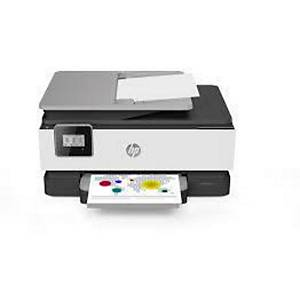 HP OfficeJet  8012 All- in-One Printer (1KR71B)