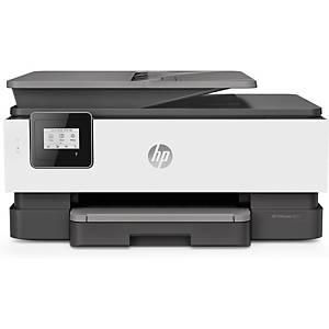 Multifunzione 3 in 1 inkjet a colori HP OfficeJet 8012