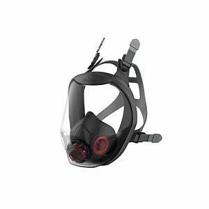 Máscara completa reutilizable JSP Force 10 Typhoon - talla L