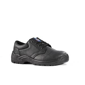 Rockfall PM102 Omaha Safety Shoe S37 (UK4) Black