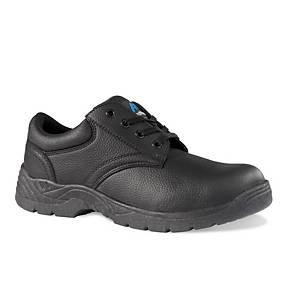 Rockfall PM102 Omaha Safety Shoe S44 (UK10) Black