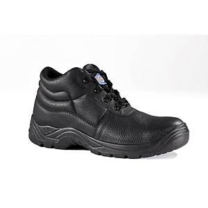 Rockfall PM100 Utah Safety Boot S37 (UK4) Black