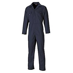 Dickies WD4819 Redhawk Stud Overall Large Navy