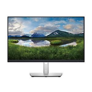Dell P2419H LED Monitor 24  Black