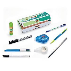 Ekologiczny zestaw mobilny BIC Green Kit