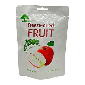 Delicious Orchard Apple Slices 20g - Pack of 5