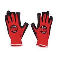 Rękawice ochronne TRAFFIGLOVE TG1200, rozmiar 7, para