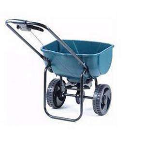 Salt spreader 30 liters