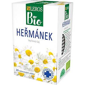 LEROS - BIO HARMANČEK