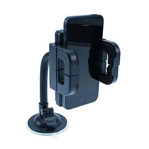MediaRange Universal in car holder for smartphones