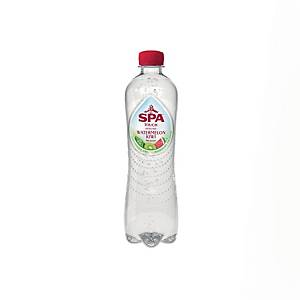Spa Touch Of watermeloen en kiwi, 50 cl, pak van 6 flessen