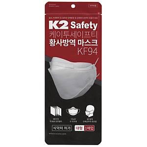 K2 황사 마스크 KF94
