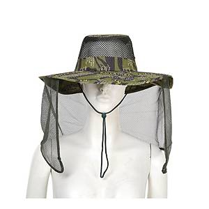 JUNGLE HAT FROG PATTERN