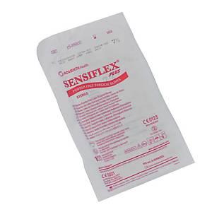 Sensiflex Plus leikkauskäsine 9, 1 kpl=100 käsinettä