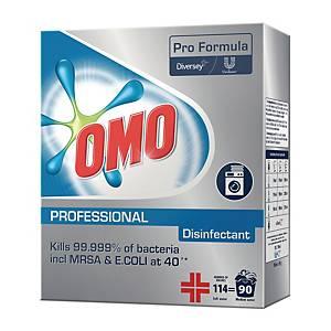 OMOPROFESSIONAL HYG POWD DETERGENT8.55KG