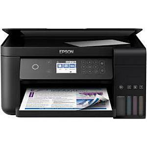 Epson ET-3700 EcoTank Multi-Function Colour Inkjet Printer A4