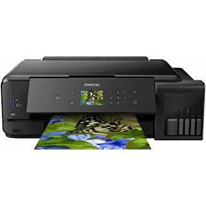 Epson ET-7750 EcoTank Multi-Function Colour Inkjet Printer A3