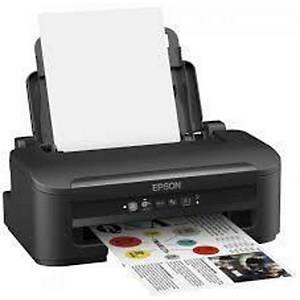 Epson WorkForce WF-2010W Inkjet Printer Colour A4