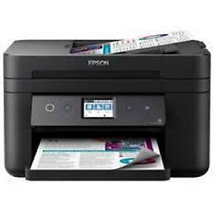 Epson WorkForce WF-2860DWF  Multi-Function Colour Inkjet Printer A4