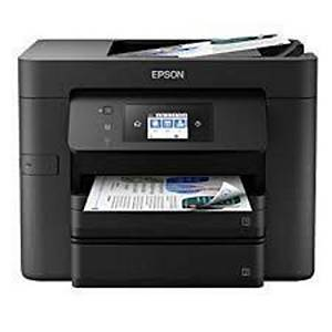 Epson WorkForce Pro WF-4730DTWF  Multi-Function Printer Colour Inkjet A4