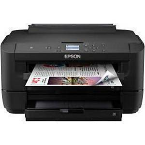 Epson WorkForce WF-7210DTW Inkjet Printer Colour A3