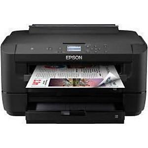 Epson WorkForce WF-7210DTW Inkjet Printer Colour A3