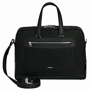 SAMSONITE ZALIA BAILHANDLE 15.6  BLACK