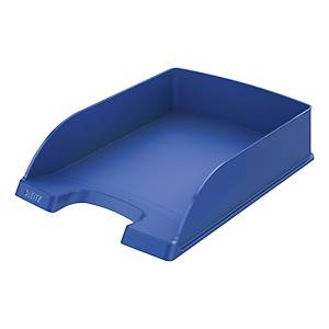 Leitz Plus Standaard 5227 brievenbak, A4, blauw