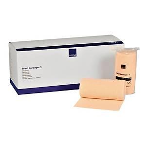 Curi-Med ideaaliside lateksiton 12cmx5m, 1 kpl=10 sidettä