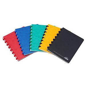 ATOMA NOTEBOOK A5 RULED 72SHT