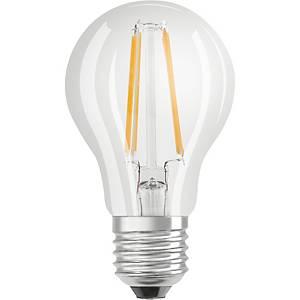 LED STAR+ 3 STEP DIM STD 6.5W (60W) E27