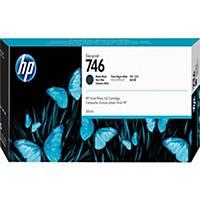 /Cartuccia inkjet HP P2V83A 300 ml nero opaco