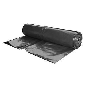 Müllbeutel LDPE Plastik 90 l schwarz
