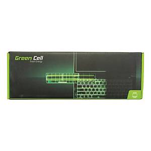 GREEN CELL HP68 HP LAPTOP BATTERY