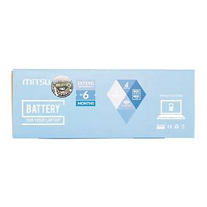 Bateria do laptopa MITSU BC/DE-E6220 DELL
