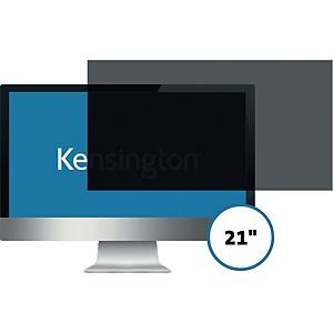 """Skärmfilter Kensington Privacy 626388, till iMac 21"""""""