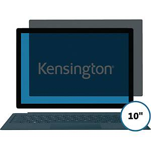 Skjermfilter Kensington Privacy 626664, Microsoft Surface Go