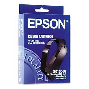 Epson DLQ-3000 Print Ribbon Black