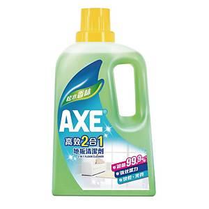 AXE斧頭牌 松木味地板消毒清潔劑 2公升