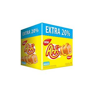 Nabati Ahh Richeese snacks 5.5G - Box of 20