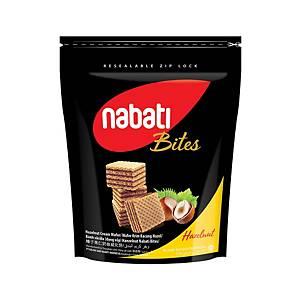 Nabati Bites Hazelnut Wafer - 125G